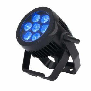 ADJ 7P HEX IP многофункциональный прожектор