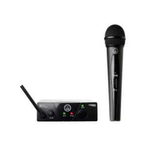 AKG WMS40 Mini Vocal Set BD US25B вокальная радиосистема