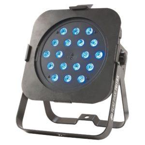 American Dj FLAT PAR TRI18X светодиодный светильник