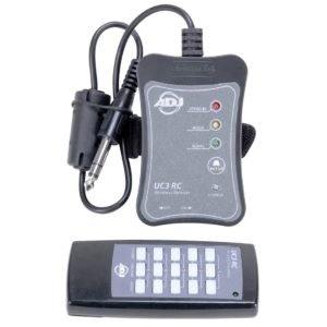 American Dj UC3 RC System контроллер