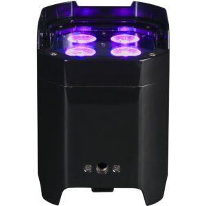 ADJ Element HEX светодиодный прожектор