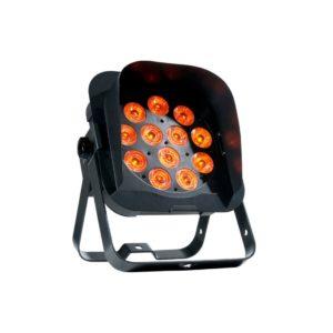 ADJ FLAT PAR QA12XS ультра-яркий тонкий светильник