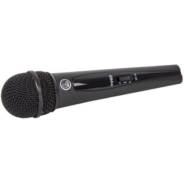 AKG WMS40 Mini Vocal Set BD US45C вокальная радиосистема