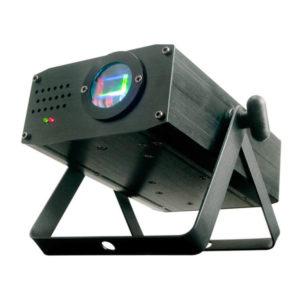 American DJ Micro Image мини-лазер