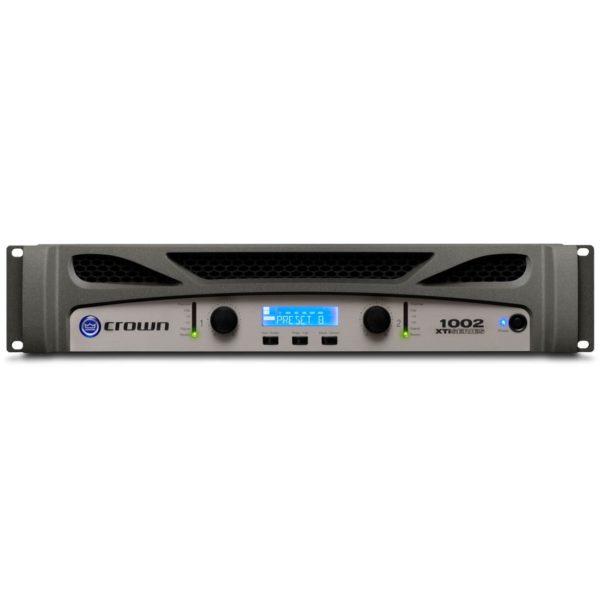 Crown XTi1002 усилитель 2-канальный с DSP