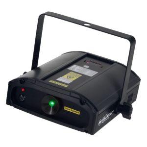 American DJ Galaxian Royale лазер