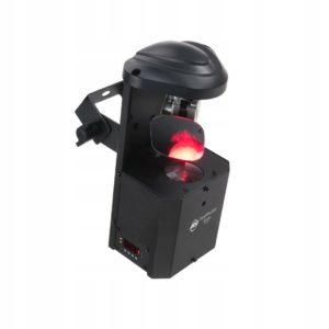 American DJ Inno Pocket Scan светодиодный плоскозеркальный сканер