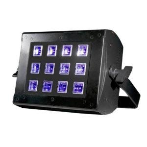 ADJ UV FLOOD 36 ультрафиолетовый LED светильник