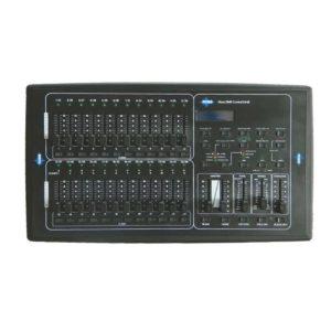 Ross DMX Control 2448 диммерный пульт DMX 48 каналов