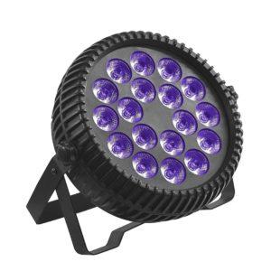 XLine Light LED PAR 1806 светодиодный прибор