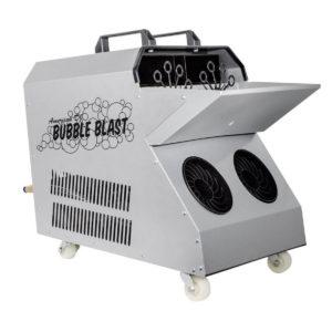 American DJ Bubble Blast генератор мыльных пузырей