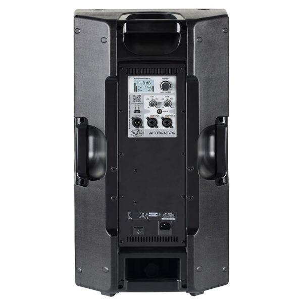 DAS Audio ALTEA-412A активная акустическая система
