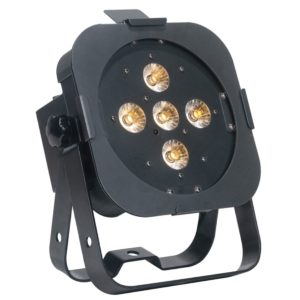 ADJ FLAT PAR TW5 светодиодный прожектор