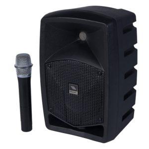 Proel FREE6LT портативная акустическая система на аккумуляторе