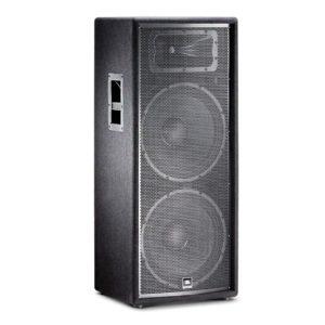 JBL JRX225 акустическая система