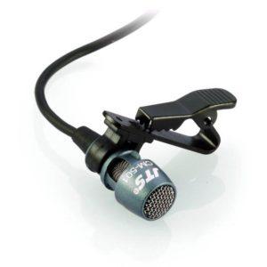 JTS CM-501 микрофон петличный
