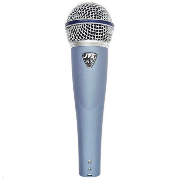 JTS NX-8 вокальный микрофон