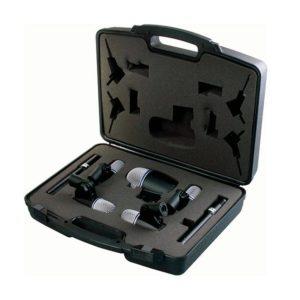 JTS TXB-5M1 набор микрофонов в кейсе