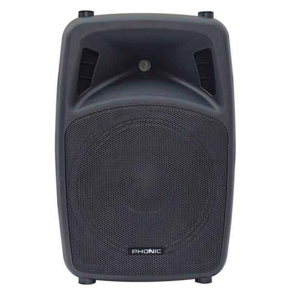 Phonic Jubi 12AR активная акустическая система