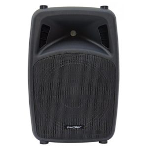 Phonic Jubi 15A Lite активная акустическая система