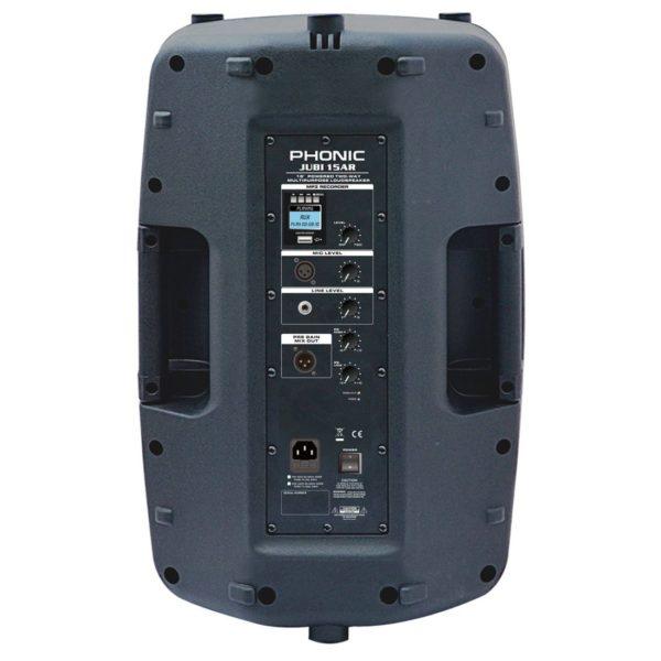 Phonic JUBI 15AR активная акустическая система