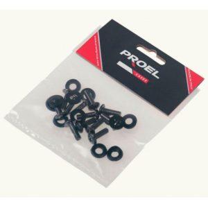 Proel KIT12MF комплект крепления для рэковых стоек