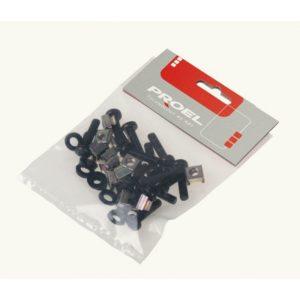 Proel KIT12B комплект крепления для рэковых стоек