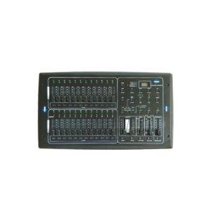 Ross DMX Control 1224 диммерный пульт DMX - 24 канала