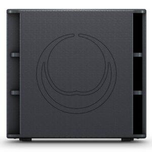 Turbosound Milan M15B активный сабвуфер