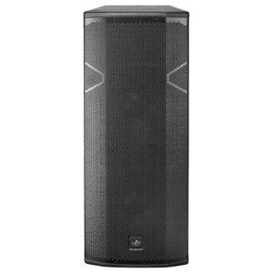 DAS Audio VANTEC-215A активная акустическая система