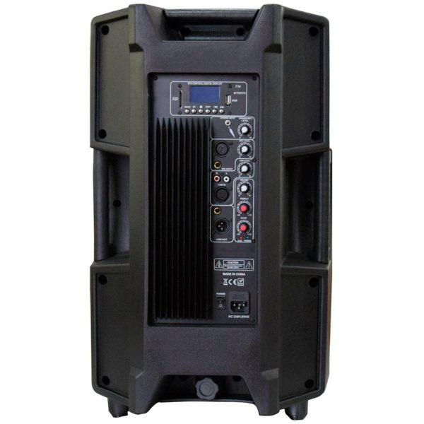XLine PAS-12A активная акустическая система