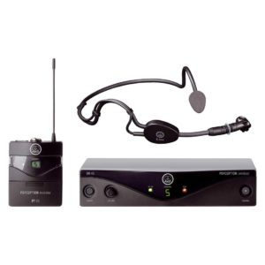 AKG Perception Wireless 45 Sports Set BD U2 вокальная радиосистема