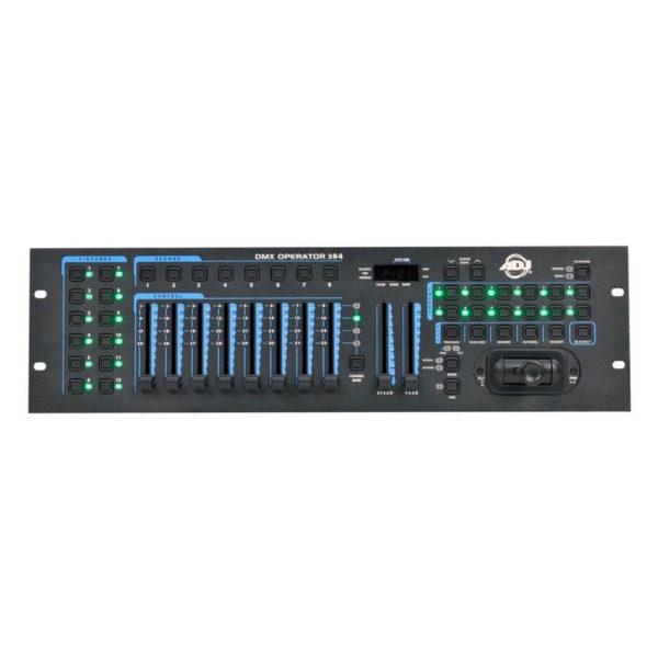 ADJ DMX Operator 384 контроллер световых приборов