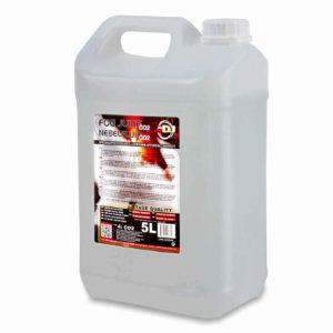 ADJ Fog Juice CO2 5 Liter - жидкость для генератора дыма