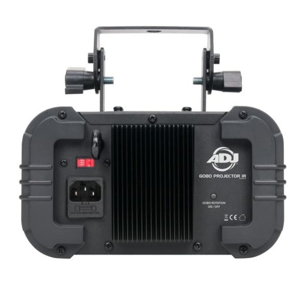 ADJ Gobo Projector IR светодиодный гобо-проектор