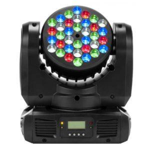 ADJ Inno Color Beam LED вращающаяся голова