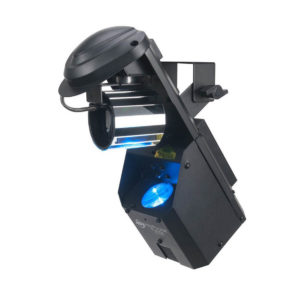 ADJ Inno Pocket FUSION сканер светодиодный