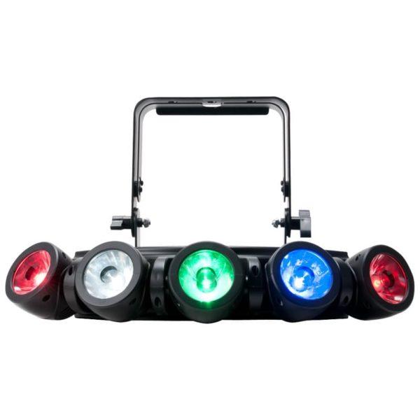 ADJ Penta Pix светодиодный прибор