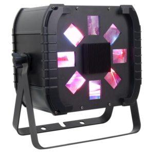 ADJ Quad Phase Go светодиодный прибор - лунный цветок