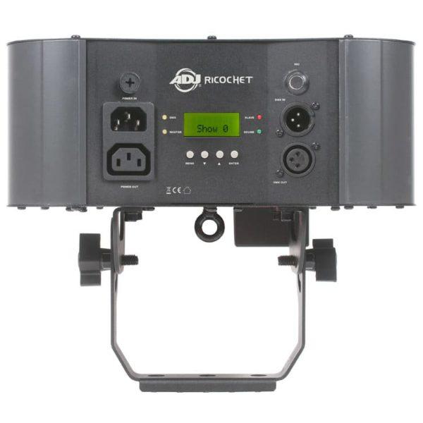 ADJ Ricochet светодиодный симулятор лазера