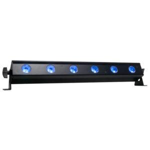 ADJ UB 6H светодиодная панель-бар 0.5 метров