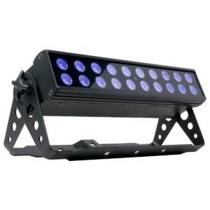 ADJ UV LED BAR20 IR ультрафиолетовая панель