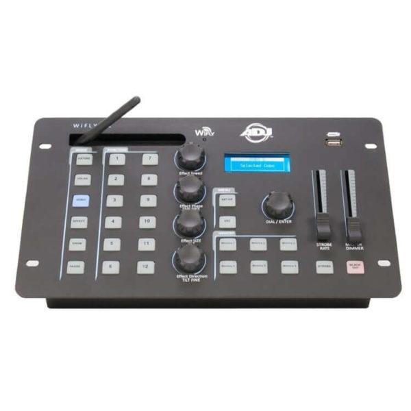 ADJ WiFly NE1 DMX-контроллер