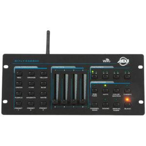 ADJ WiFly RGBW8C беспроводной контроллер DMX