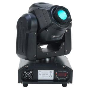 ADJ X-Move LED 25R вращающаяся голова