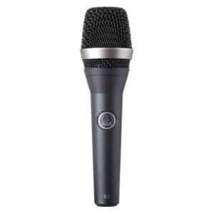 AKG D5 микрофон вокальный