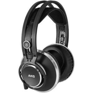 AKG K872 наушники студийные закрытого типа
