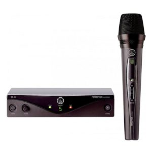 AKG Perception Wireless 45 Vocal Set BD B1 радиосистема