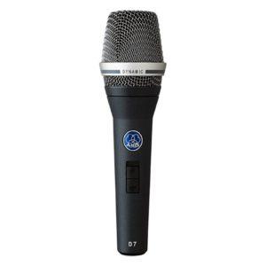 AKG D7S микрофон вокальный