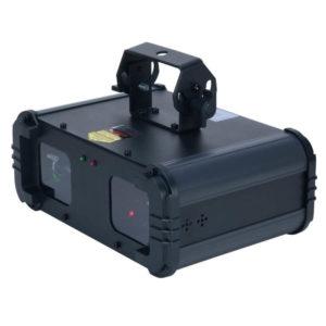 American DJ Duo Scan RG (30G/80R) - лазер двойной
